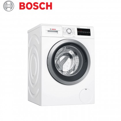 Bosch WAT28482SG Serie 6 Front Load Washer 9kg 1400rpm