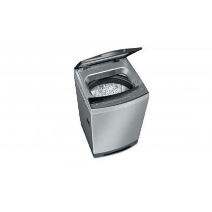 Bosch 12kg Top Load Washer Serie 4 WOA128X0SG