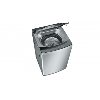 Bosch 16kg Top Load Washer Serie 6 WOA168X0SG