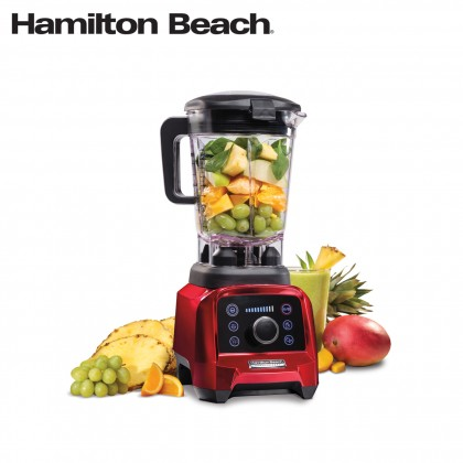 Hamilton Beach 58928-SAU Professional Cold & Hot Blender with Advanced Touch Control Panel