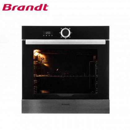 Brandt BXE5532X 60cm Built-in Enamel Oven