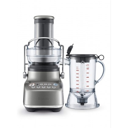 Breville BJB615 the 3X Bluicer™ 1000W Blender Juicer