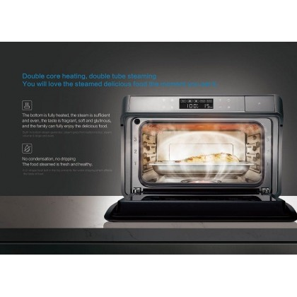 Robam ST10 Freestanding Steam Oven 25L