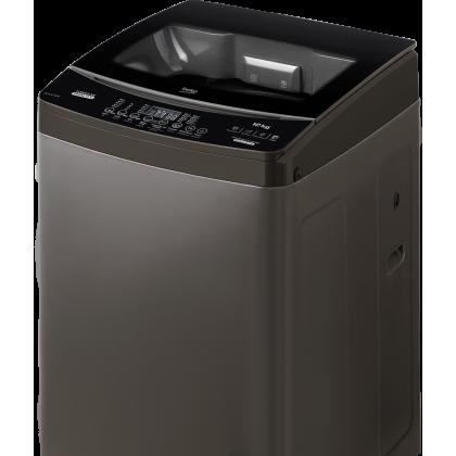 Beko WTLD120D Top Load Washer 12kg (Dark Grey)