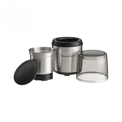 Cuisinart SG-10 Spice and Nut Grinder 200W (Stainless Steel)