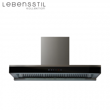 Lebensstil Kollektion LKCHi-9120 Inverter High Performance Cooker Hood 1,600m³/h